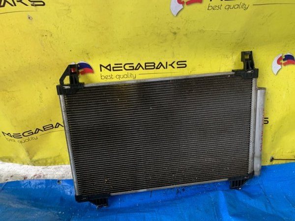 Радиатор кондиционера Toyota Spade NCP145 (б/у)