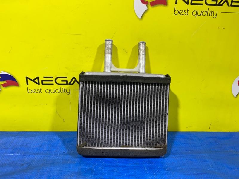 Радиатор печки Honda Logo GA3 (б/у)