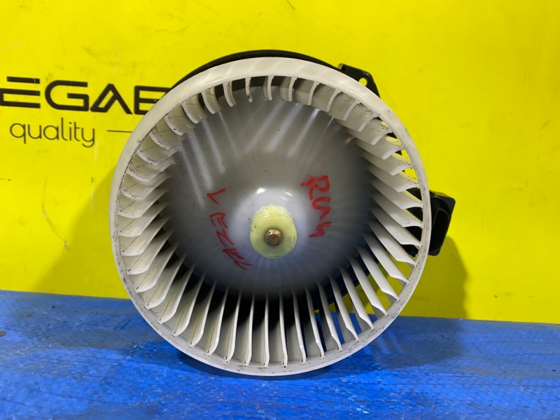 Мотор печки Honda Vezel RU1 (б/у)