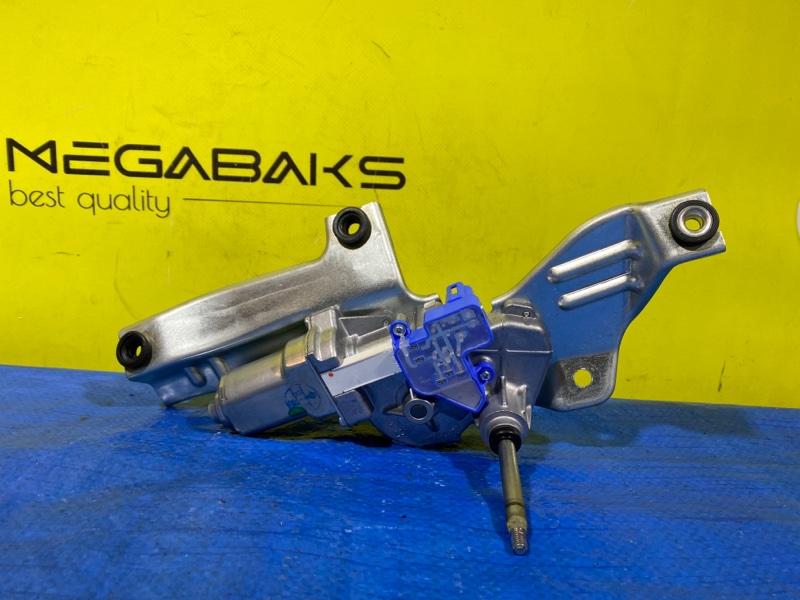 Мотор дворников Subaru Exiga YAM 2012 задний (б/у)
