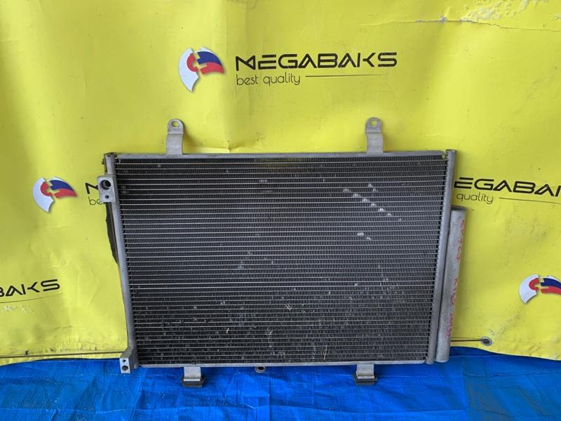 Радиатор кондиционера Suzuki Swift ZC72S (б/у)