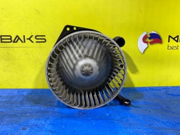 Мотор печки Nissan Laurel HC34 (б/у)