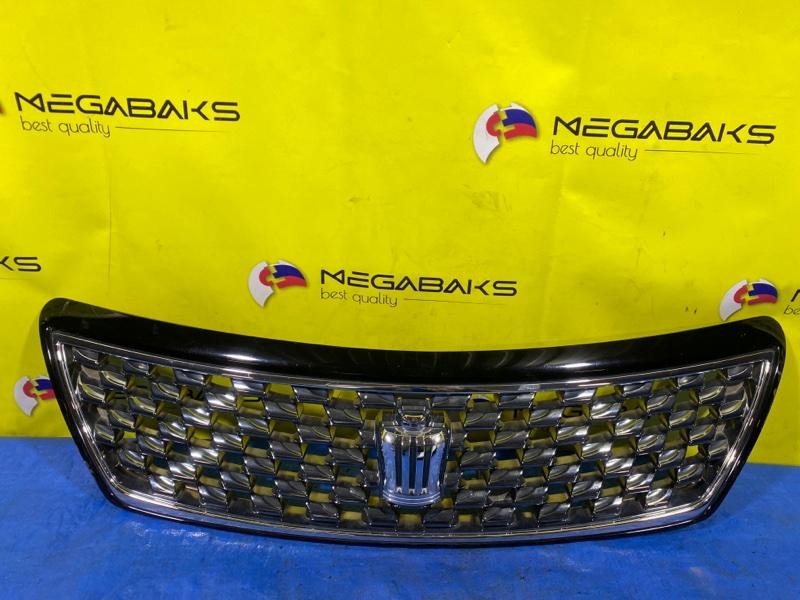 Решетка радиатора Toyota Crown GWS204 I MODEL (б/у)