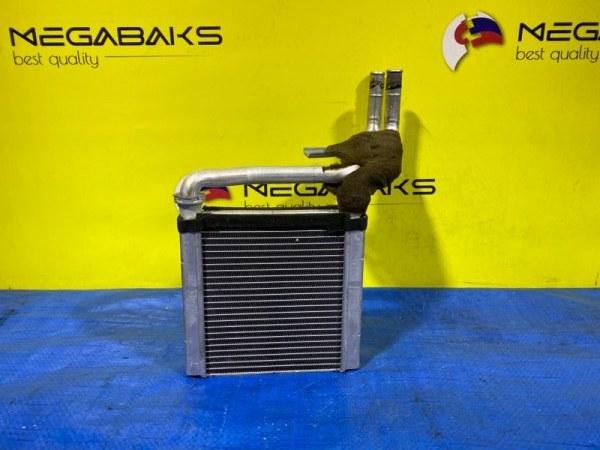 Радиатор печки Daihatsu Terios J102G (б/у)