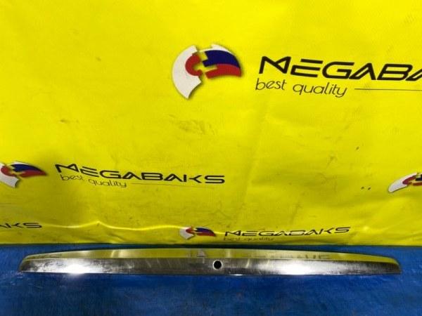 Накладка на багажник Nissan Bluebird Sylphy FG10 (б/у)