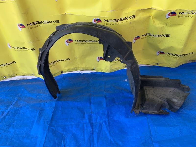 Подкрылок Subaru Exiga YA5 2012 передний правый (б/у)