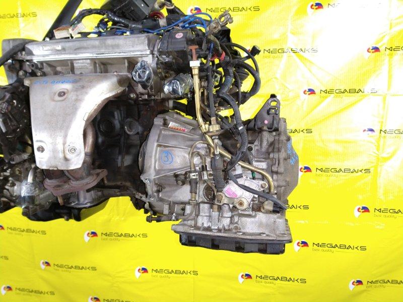 Акпп Toyota Spacio AE115 7A-FE 1998 A241H-02A (б/у)
