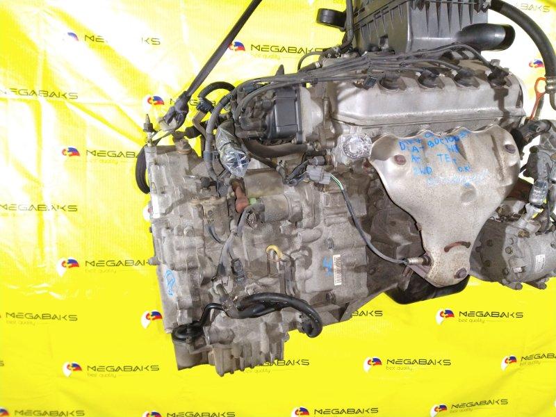 Акпп Honda Hr-V GH3 D16A 1999 MENA (б/у)