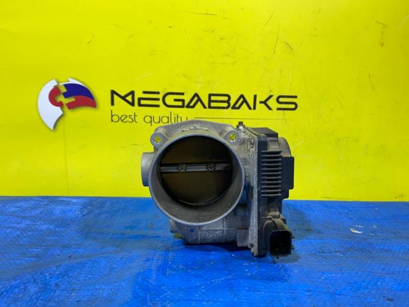 Дроссельная заслонка Nissan Elgrand NE51 VQ35DE (б/у)