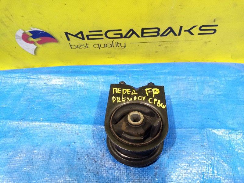 Подушка двигателя Mazda Premacy CP8W FP передняя (б/у)