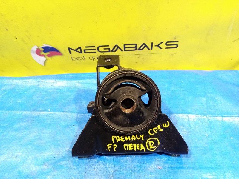 Подушка двигателя Mazda Premacy CP8W FP передняя правая (б/у)