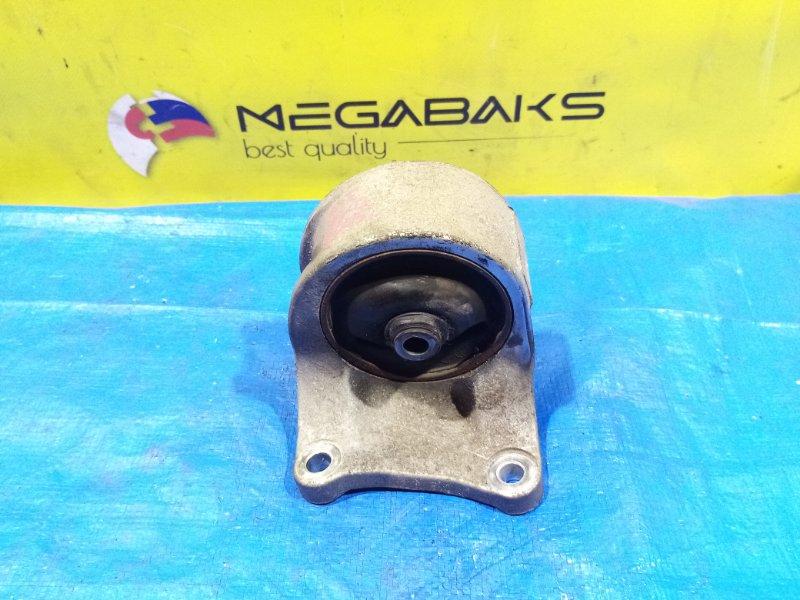 Подушка двигателя Nissan Presage TNU31 QR25DE левая (б/у)