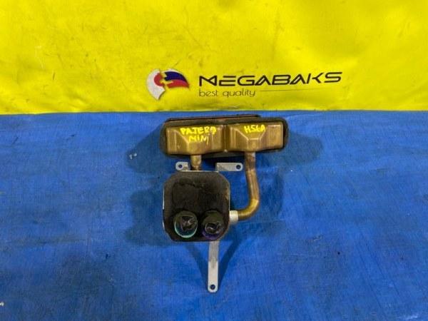 Радиатор печки Mitsubishi Pajero Mini H56A 4A30 (б/у)