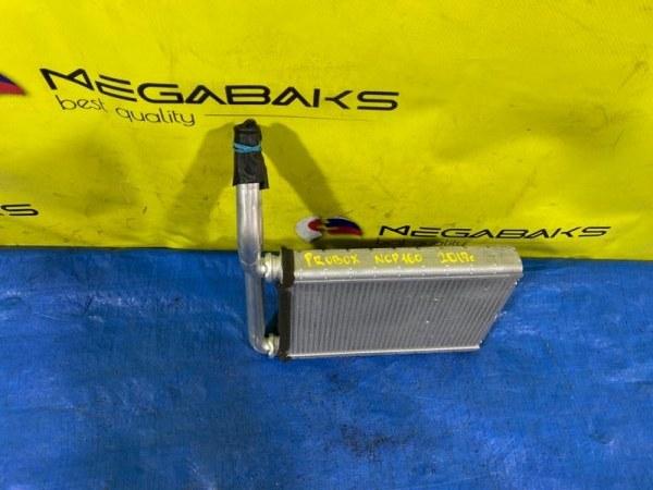 Радиатор печки Toyota Probox NCP160 (б/у)