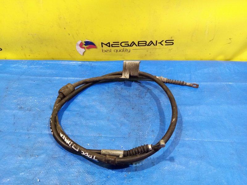 Тросик ручника Nissan Cefiro WA32 VQ20DE задний правый (б/у)