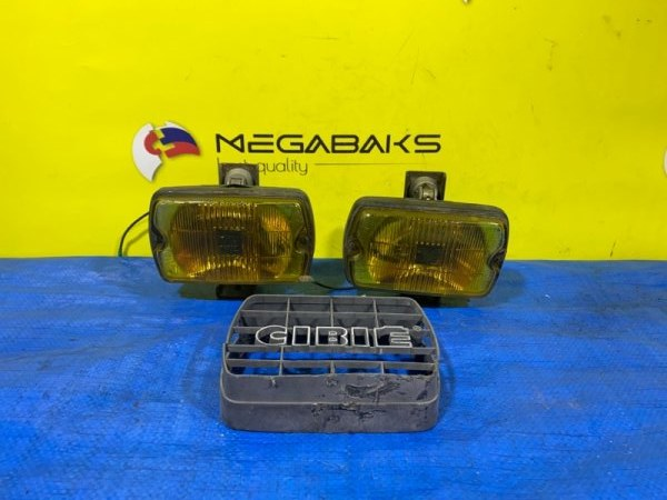 Туманка Mazda Bongo SSE8R FE (б/у)