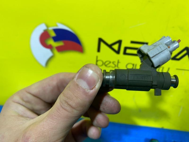 Инжектор Nissan Elgrand NE51 VQ35DE (б/у)