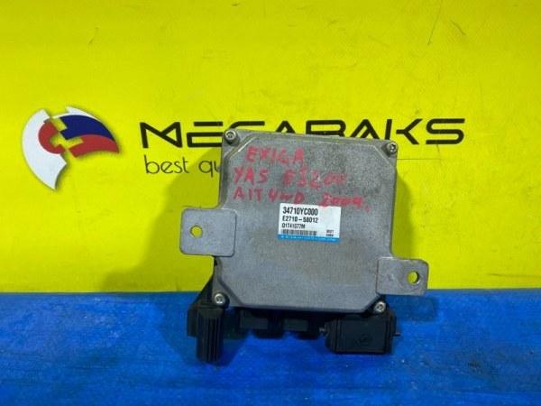 Блок управления рулевой рейкой Subaru Exiga YA5 EJ204 (б/у)
