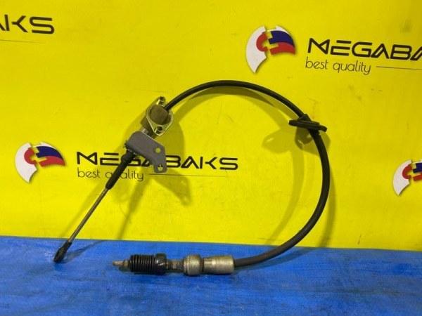 Трос переключения акпп Nissan Elgrand NE51 VQ35DE (б/у)