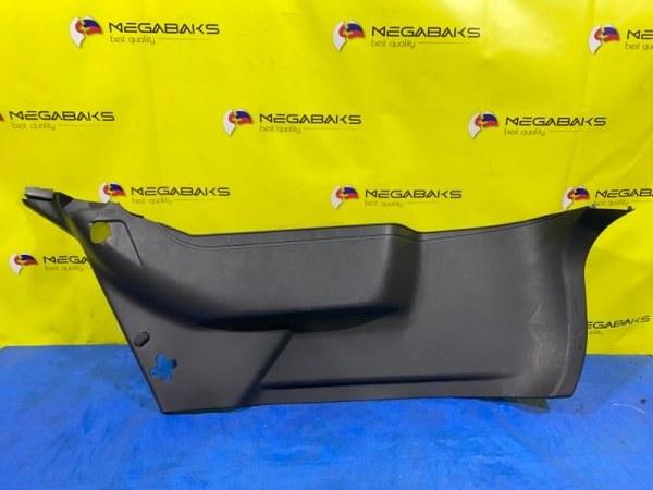 Обшивка багажника Nissan Ad Y11 левая (б/у)
