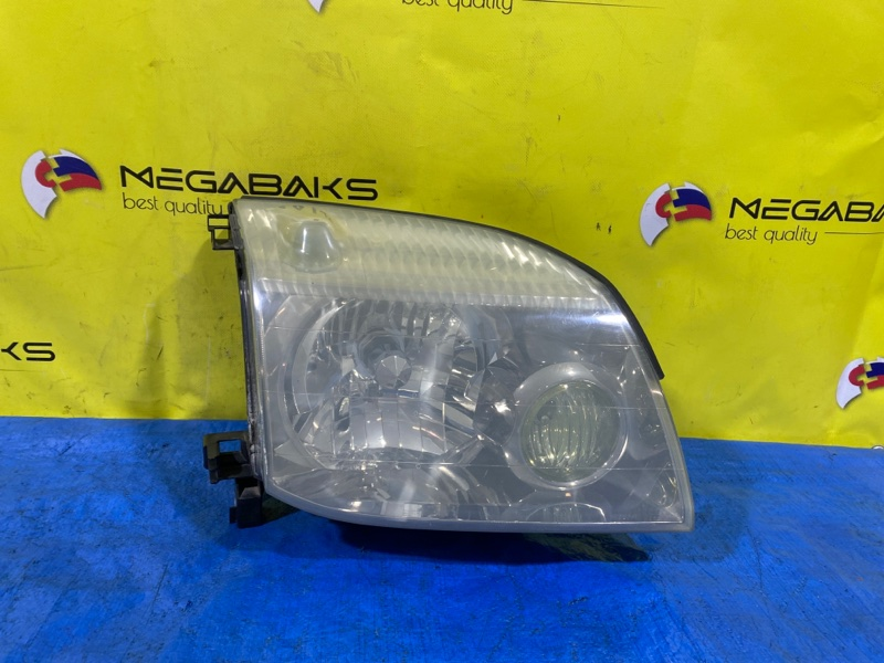 Фара Nissan X-Trail NT30 правая 1670 (б/у)