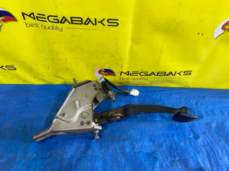 Педаль сцепления Nissan Ad VY11 QG13DE (б/у)