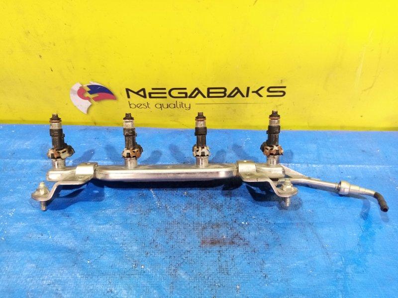Инжектор Nissan Sylphy TB17 MRA8 166003RC0A (б/у)