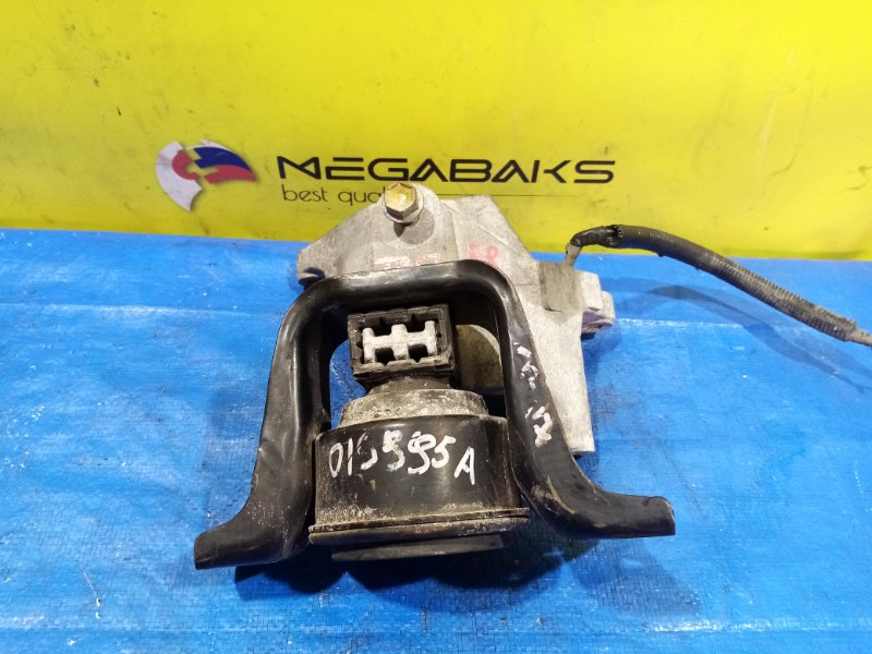 Подушка двигателя Nissan Sylphy TB17 MRA8 передняя правая (б/у)