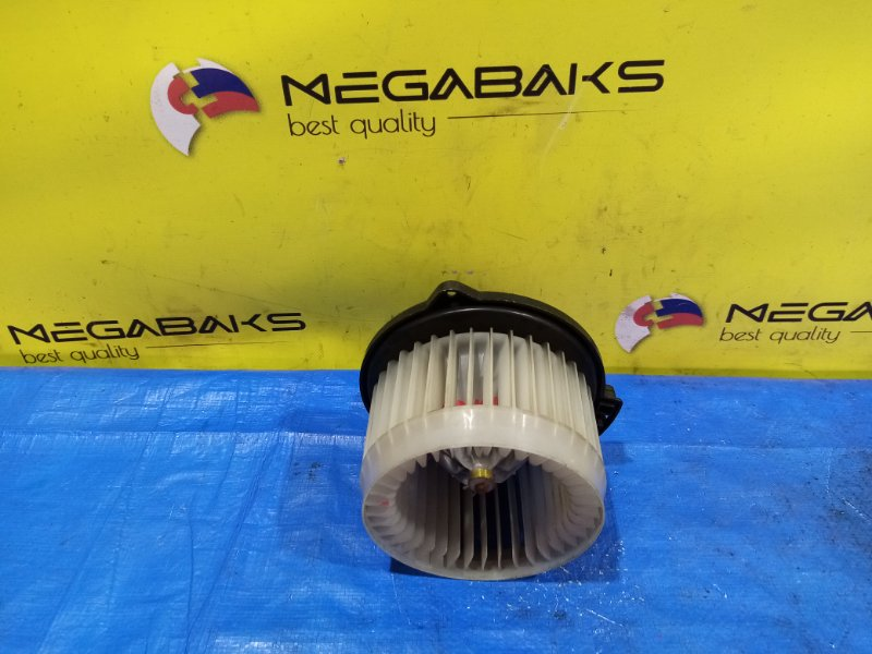 Мотор печки Suzuki Chevrolet Cruze HR51S M13A (б/у)