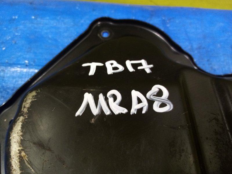 Поддон Nissan Sylphy TB17 MRA8 (б/у)