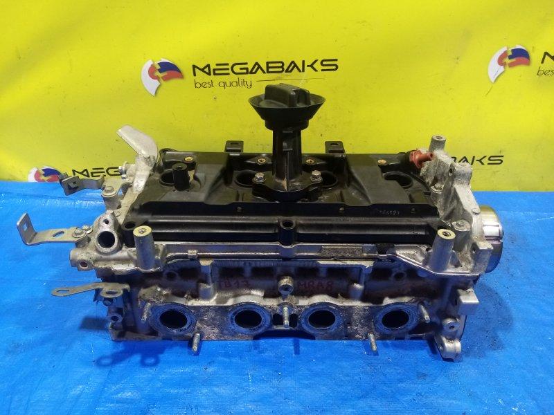 Головка блока цилиндров Nissan Sylphy TB17 MRA8 (б/у)