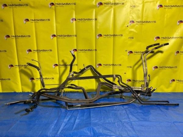 Трубки печки Mazda Mpv LW3W (б/у)