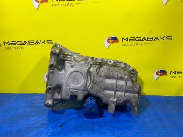 Поддон Honda Fit GP5 LEB 21000 км (б/у)