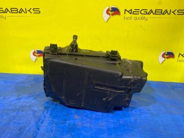 Корпус воздушного фильтра Nissan March K13 HR12DE (б/у)