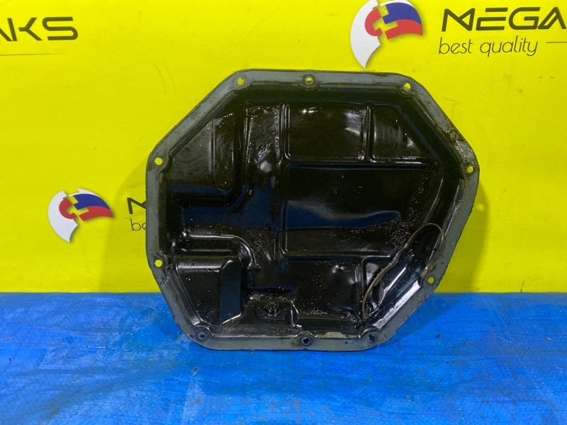 Поддон Nissan Lafesta B30 MR20DE (б/у)