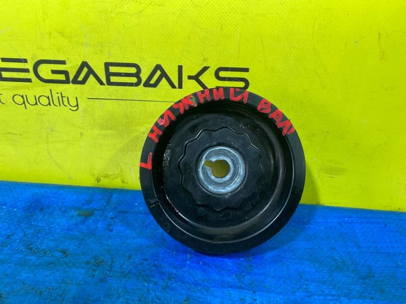 Шестерня грм Subaru Impreza GH3 левая (б/у)