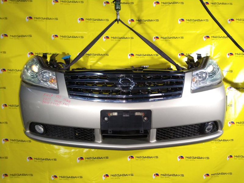 Nose cut Nissan Fuga Y50 VQ25 2005 P4790 (б/у)