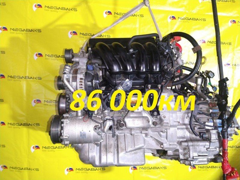 Акпп Honda Accord CU2 K24A ML5A (б/у)