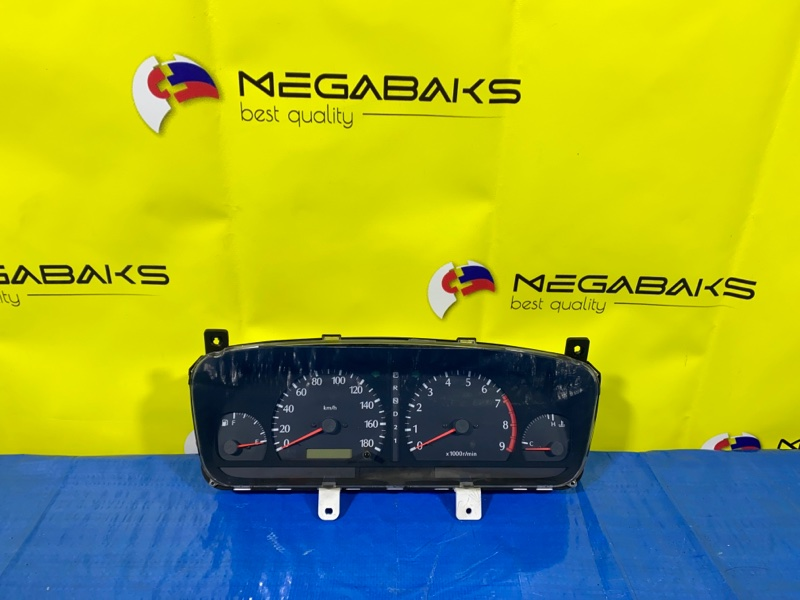 Спидометр Nissan Laurel GC35 RB25 MX217-640 (б/у)