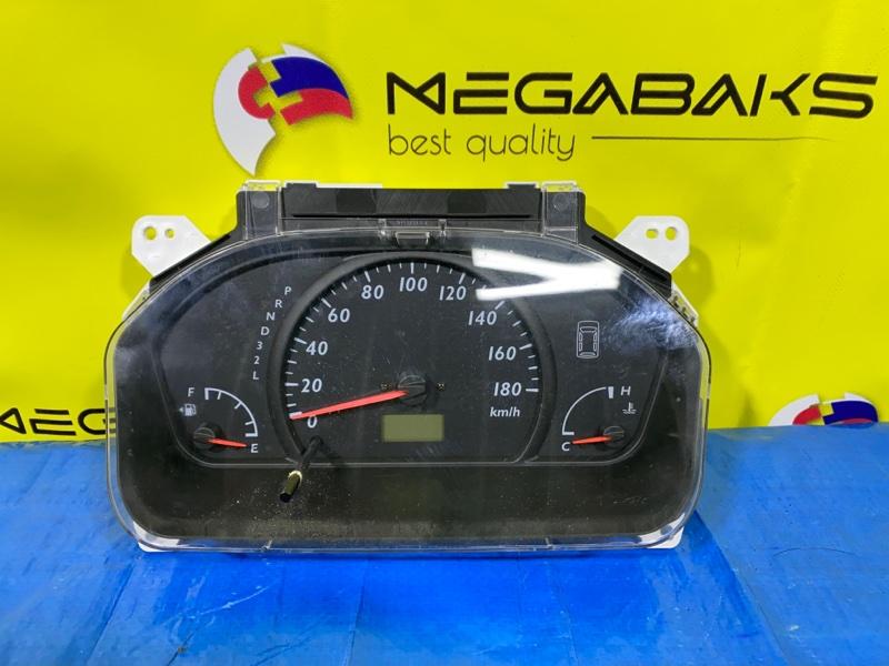 Спидометр Mitsubishi Dingo CQ1A 4G13 (б/у)