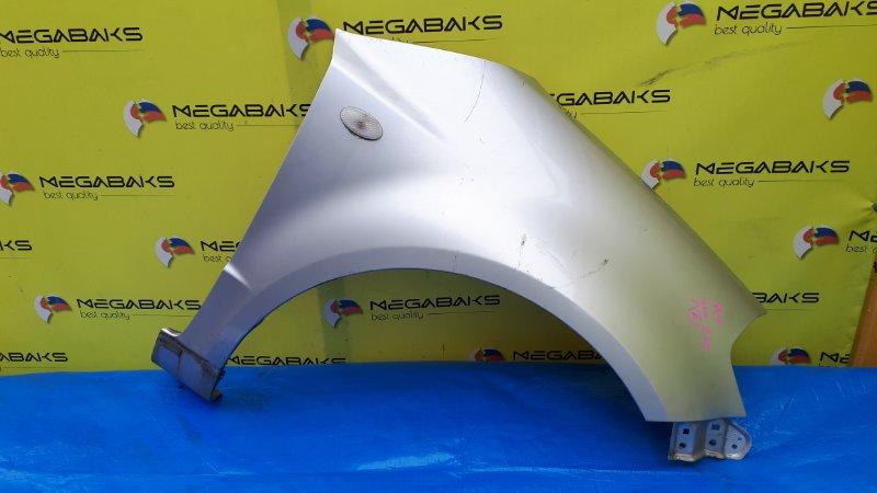 Крыло Suzuki Sx4 YA11S переднее правое (б/у)