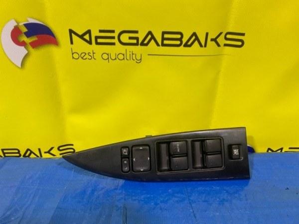 Блок упр. стеклоподьемниками Mazda Atenza GY3W передний правый (б/у)