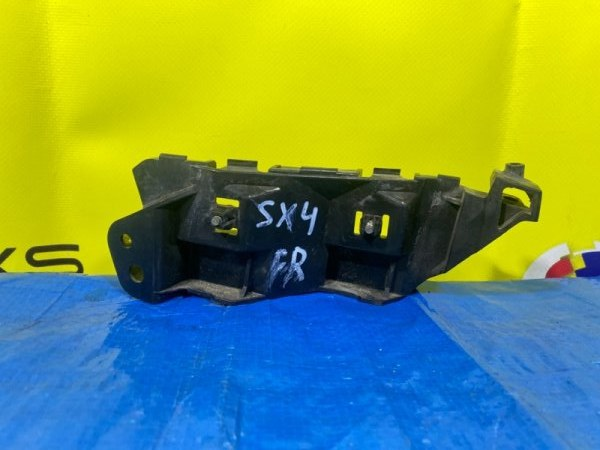 Крепление бампера Suzuki Sx4 YB11S переднее правое (б/у)