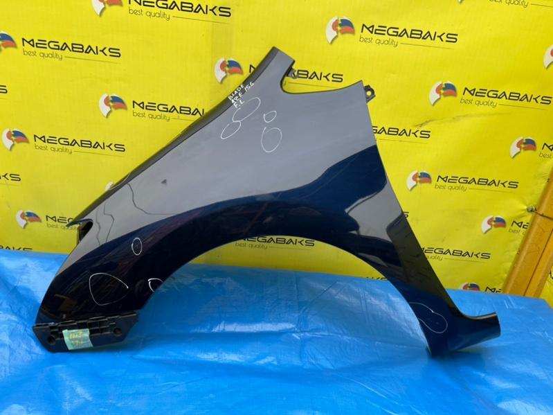 Крыло Toyota Blade AZE154 переднее левое (б/у)