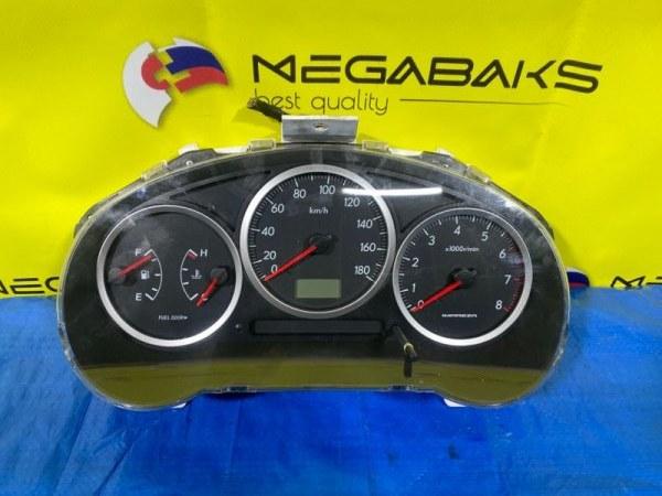 Спидометр Subaru Impreza GD3 EL15 (б/у)