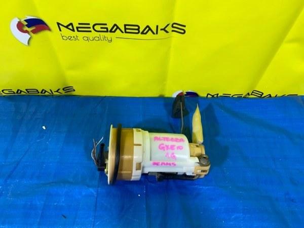 Топливный насос Toyota Altezza GXE10 1G-FE 77020-53011 (б/у)