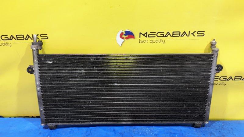 Радиатор кондиционера Nissan March K11 CGA3 (б/у)