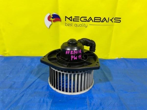 Мотор печки Nissan Avenir W11 (б/у)