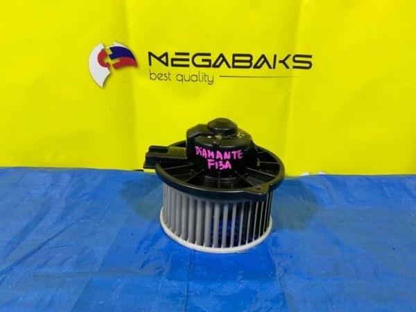Мотор печки Mitsubishi Diamante F13A (б/у)