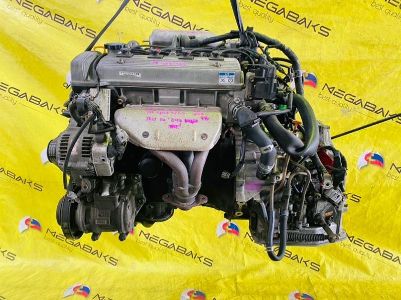 Акпп Toyota Carina AT211 7A-FE 1999 A245E -01A (б/у)